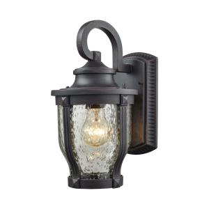 Milford - One Light Outdoor Wall Lantern