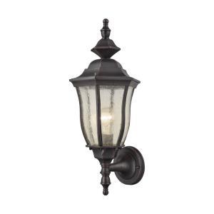 Bennet - One Light Outdoor Wall Lantern