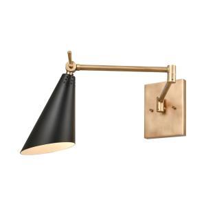 Calder - 1 Light Wall Sconce