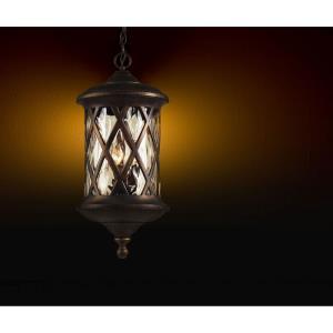 Barrington Gate - One Light Outdoor Wall Lantern