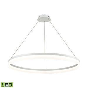 Cycloid - 39.5 Inch 54W 1 LED Chandelier