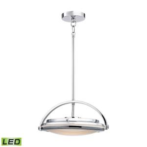 Quincy - 13.5 Inch 3W 1 LED Pendant