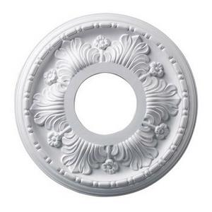 Acanthus - 11.2 Inch Medallion