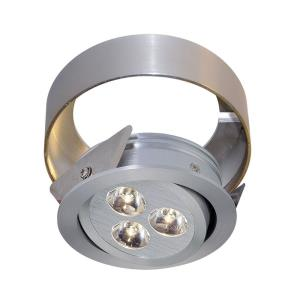 Tiro - 4.4 Inch 3 Light Conversion Ring For Under Cabinet
