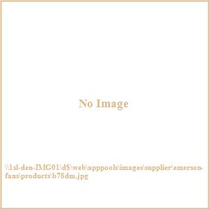 "Carrera Grande 25"" Dark Mahogany Solid Wood Blade - Set Of 5 Blades"