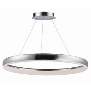 """Innertube - 31.5"""" 45W 1 LED Pendant"""