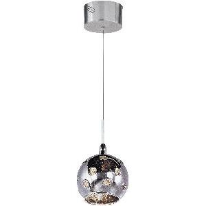 Starburst-One Light Pendant-4 Inches wide by 6 inches high