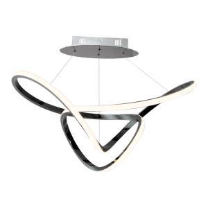 Perpetual - 32 Inch 45W 1 LED Pendant
