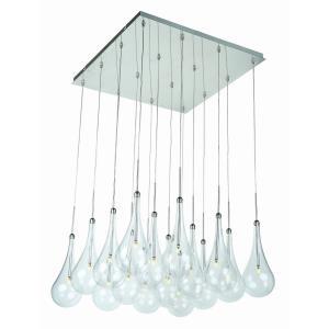 Larmes - LED Pendant