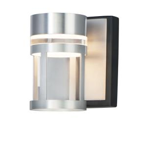 Accord - 5 Inch 6.5W 1 LED Wall Sconce