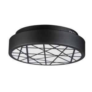 Intersect - 23.5 Inch 34W 1 LED Flush Mount