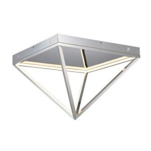 Pyramid - 19.75 Inch 35W 1 LED Flush Mount