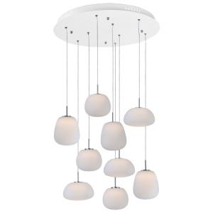 Puffs - 24.5 Inch 43W 1 LED Pendant
