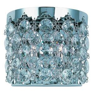 Dazzle - Two Light Wall Sconce