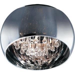 Sense - Five Light Flush Mount