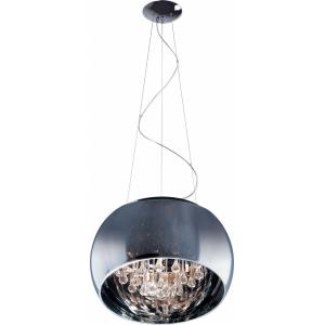 Sense-6 Light Pendant in Contemporary style-19.75 Inches wide by 8.75 inches high