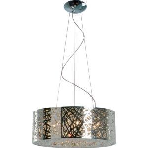 Inca - 9 Light Pendant