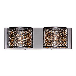 Inca - Two Light Wall Mount