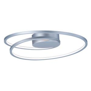 Cycle-53W 1 LED Flush Mount-18 Inches wide by 2.75 inches high