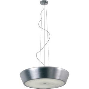 Voltaire-Two Light Pendant-19.5 Inches wide by 6 inches high