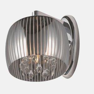 Sense II-One Light Wall Sconce-8.75 Inches wide by 8.25 inches high