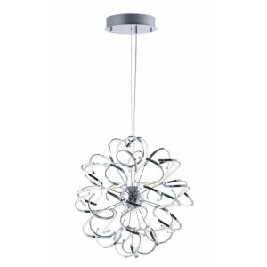 Chaos-138W 1 LED Pendant-31.5 Inches wide by 31.5 inches high
