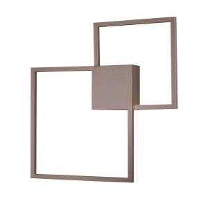 """Traverse - 28.5"""" 56W 2 LED Wall Sconce"""