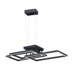 Traverse - 35.5 Inch 80W LED Pendant