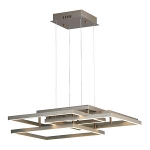 "Traverse - 31"" 448W 4 LED Pendant"