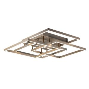 Traverse-112W 1 LED Flush Mount-31 Inches wide by 6 inches high