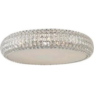 Bijou - Four Light Flush Mount