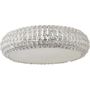 Bijou - Six Light Flush Mount