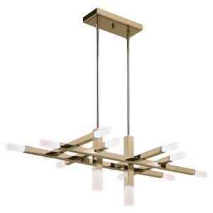 Crossroads - LED Pendant