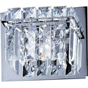 Bangle - One Light Wall Sconce