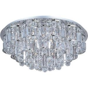 Bangle - Twenty Light Flush Mount