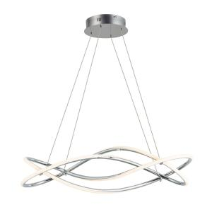 Coaster - 30.25 Inch 48W 1 LED Pendant