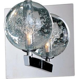 Orb - One Light Wall Sconce