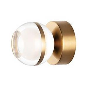 Swank - 4.75 Inch 6W 1 LED Wall Sconce