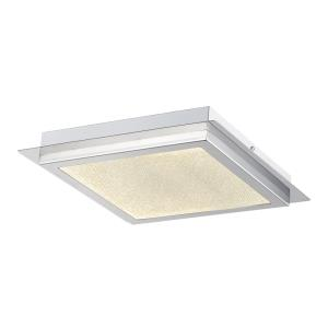 Sparkler - 13 Inch 25.6W 1 LED Flush Mount