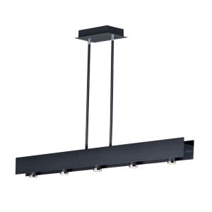 Beam - 15W 5 LED Pendant - 3 Inches wide by 4.5 inches high