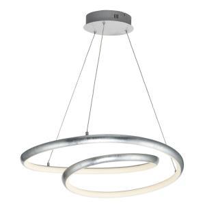Clover - 23 Inch 31W 1 LED Pendant