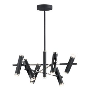 Ambit-36W 12 LED Pendant-32.25 Inches wide by 14.25 inches high