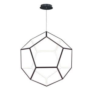 Penta - 40 Inch 108W 1 LED X--Large Pendant