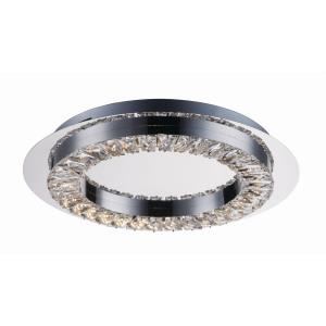 Charm - 17 Inch 31W 1 LED Flush Mount