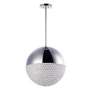 "Eclipse - 21"" 32W 1 LED Pendant"