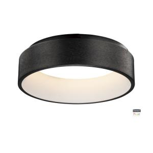 iQ-40W 1 LED Flush Mount-17.75 Inches wide by 5.25 inches high