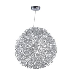 "Dazed - 23.5"" 14.4W 12 LED Pendant"