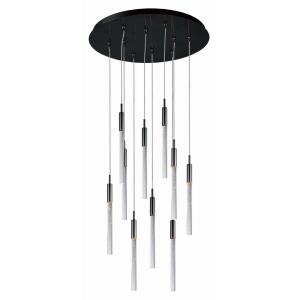 Scepter - 15.5 Inch 75W 10 LED Pendant