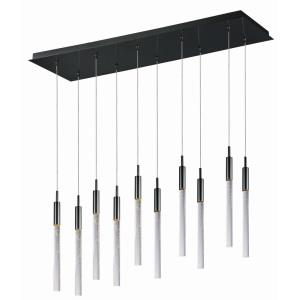 "Scepter - 33.75"" 75W 10 LED Pendant"