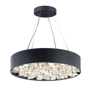 Pipes - 30 Inch 117W 26 LED Pendant